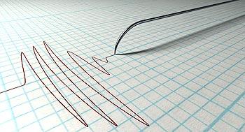 Lie detector/polygraph