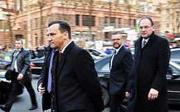 Телохранитель нанять цена Киев