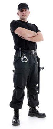 Служба особистої охорони
